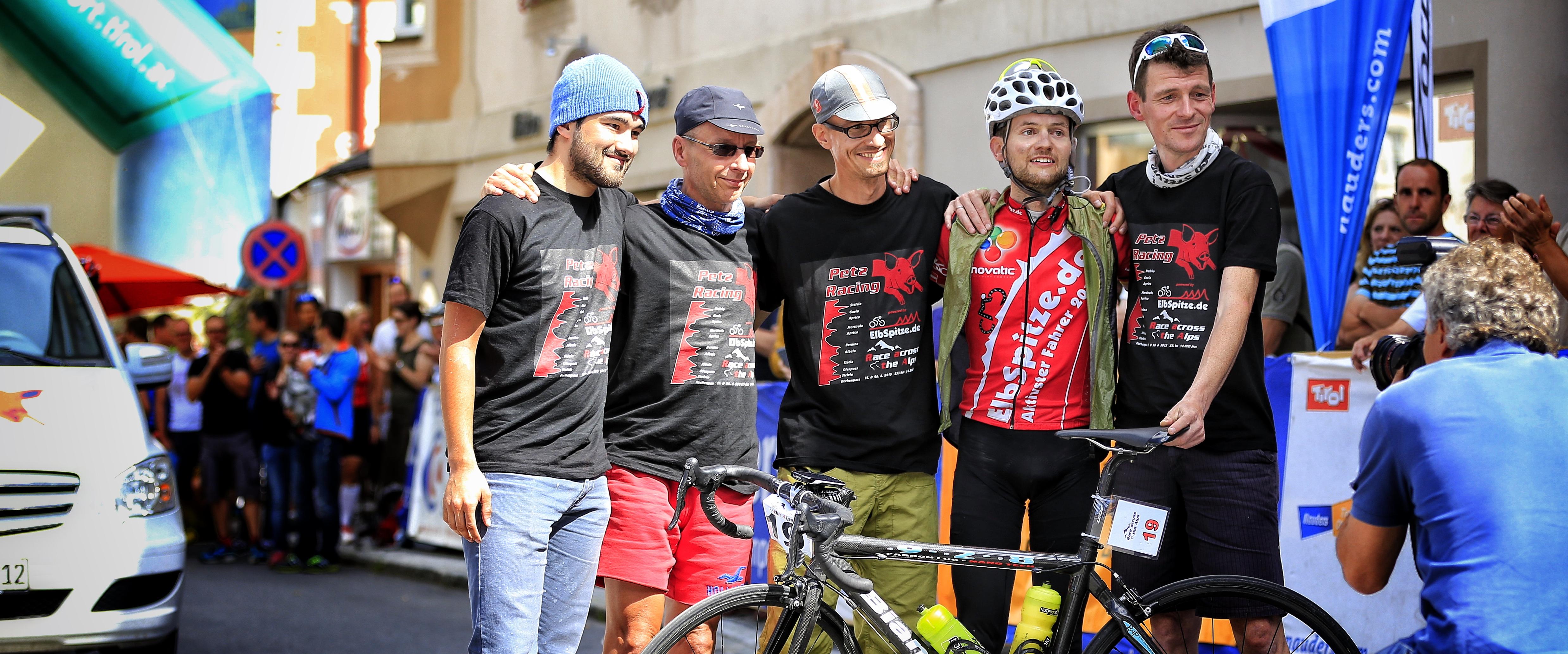 Petz Racing Team