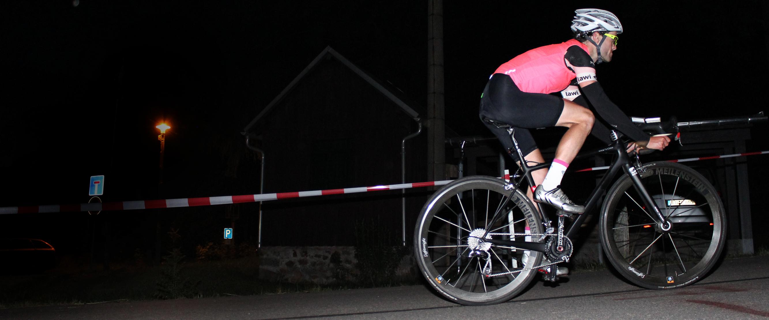 24-Stunden-Weltrekord im Erzgebirge